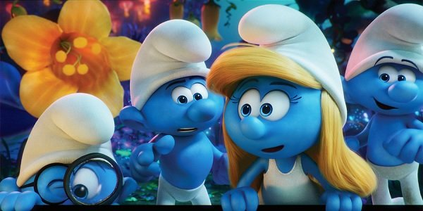 To 3D Or Not To 3D: Buy The Right Smurfs: The Lost Village Ticket ...