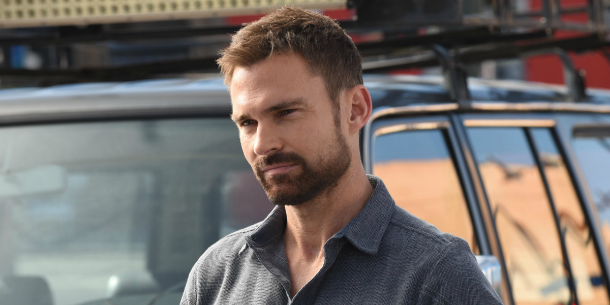 Lethal Weapon's Seann William Scott Already Set For A New TV Show