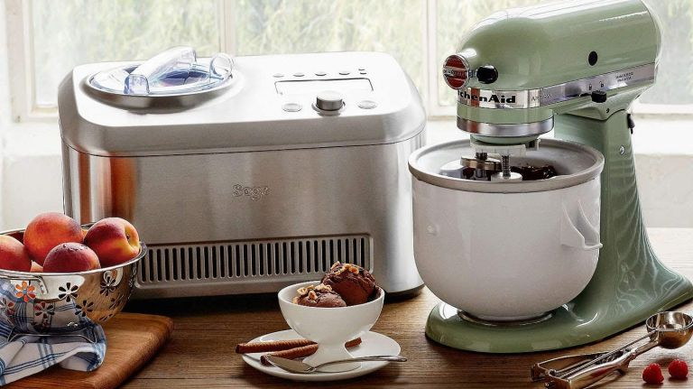 best ice cream maker - Kitchenaid ice cream maker