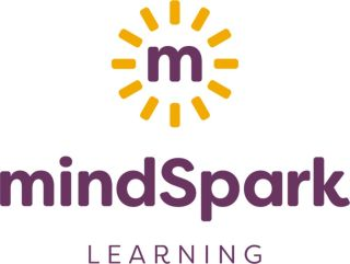 mindSpark learning logo