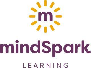 mindSpark learning logo