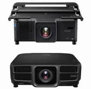 Epson Reveals Large-Venue Laser-Phosphor Projectors