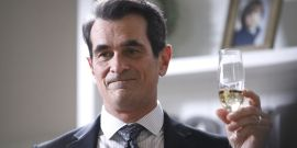 Modern Family Just Said Goodbye To A Character Before The Series Ends