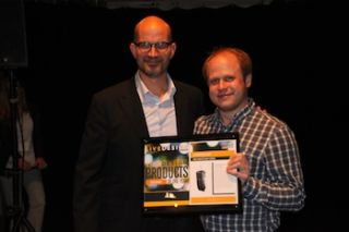 d&b Audiotechnik V-Series Awarded Live Design Sound Product of the Year