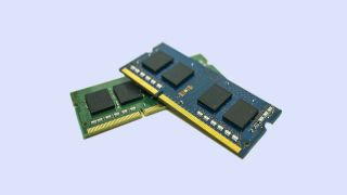 How to upgrade the RAM (memory) on a laptop