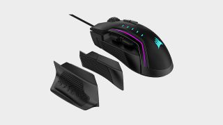 Snag this Corsair gaming mouse for only $50 on Amazon