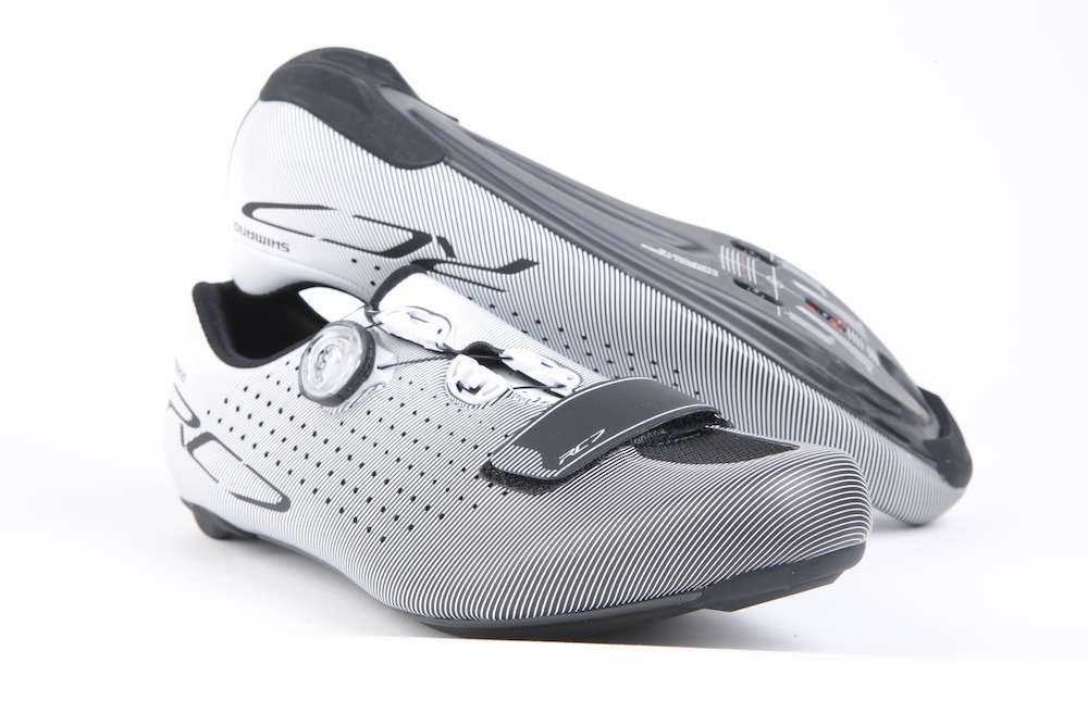 294a8952e5b Shimano RC7 shoes review - Cycling Weekly