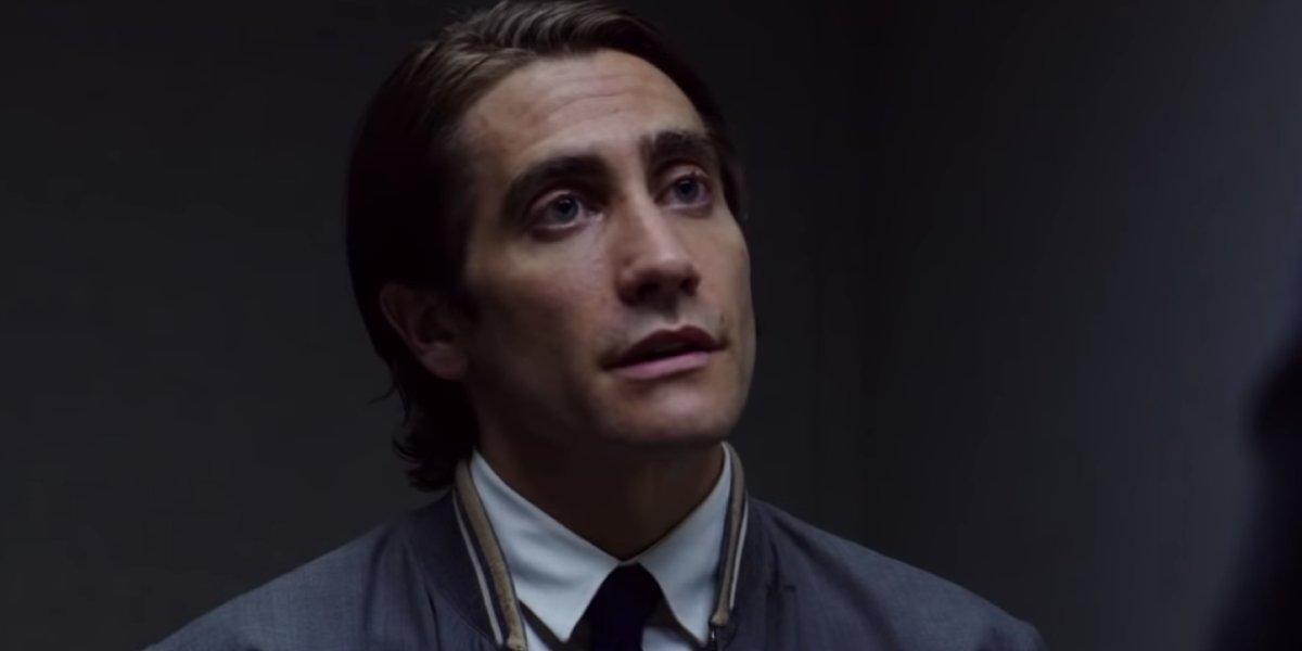 Jake Gyllenhall in Nightcrawler