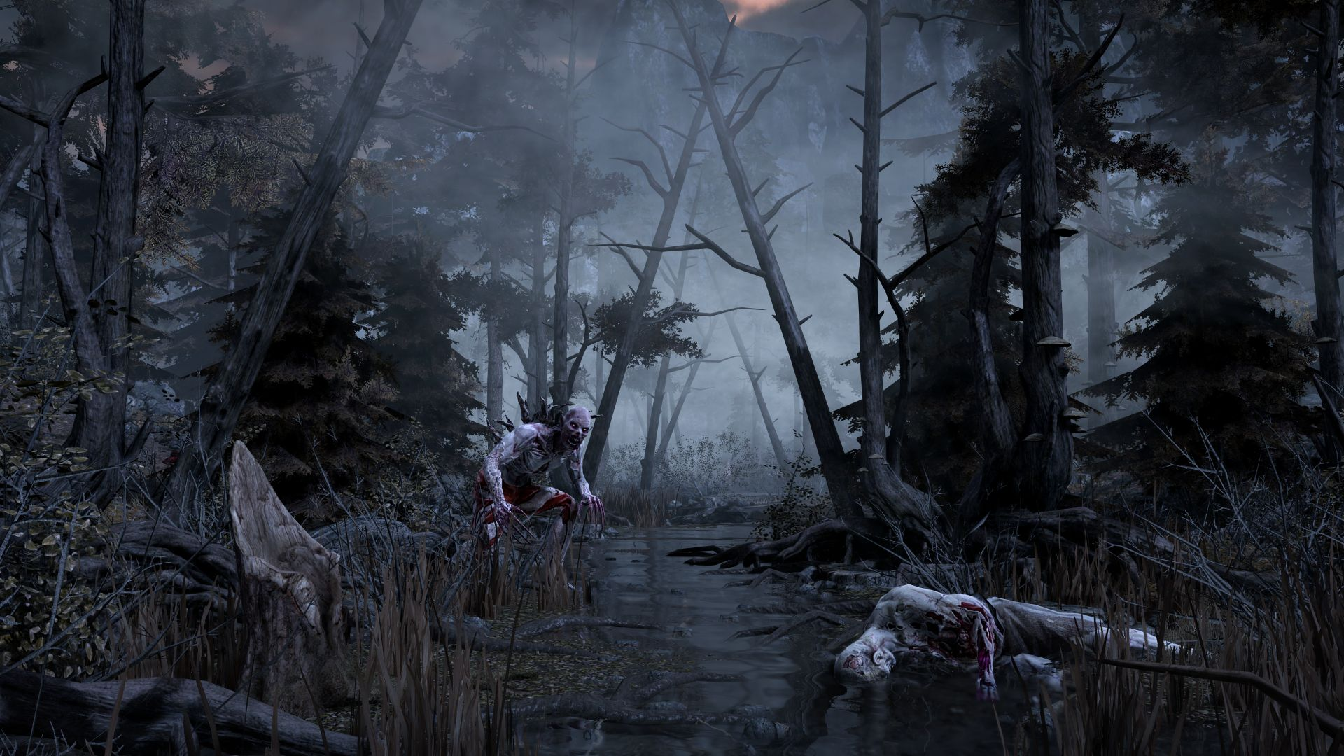Dead Island Studio Announces Hellraid #26536