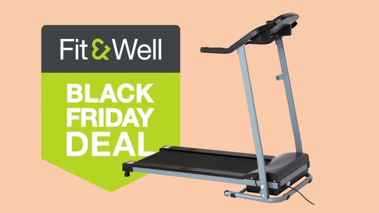 Walmart treadmill deal