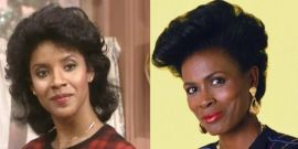 Phylicia Rashad's Celebratory Post About Bill Cosby's Release Got A Blunt Response From Fresh Prince's OG Aunt Viv