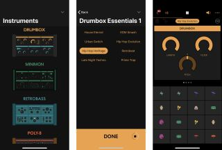 The best iOS apps for creating music