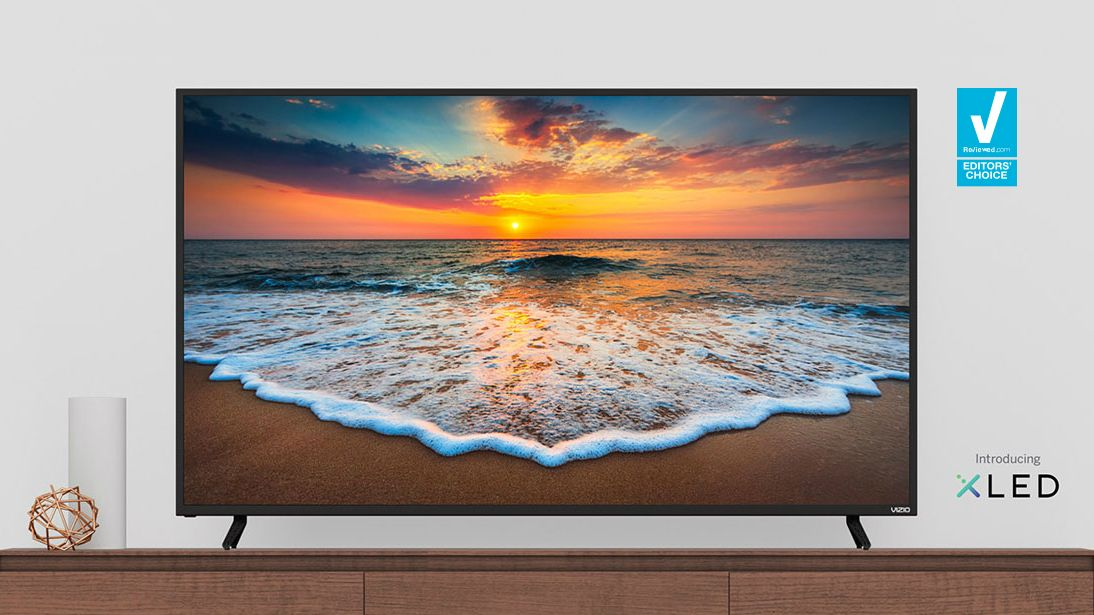 4K TV deal: save $200 on the Vizio 65-inch TV and receive a $150 gift card at Dell