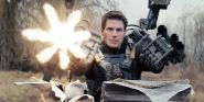 10 Tom Cruise Characters Ranked By How Hardcore They Are