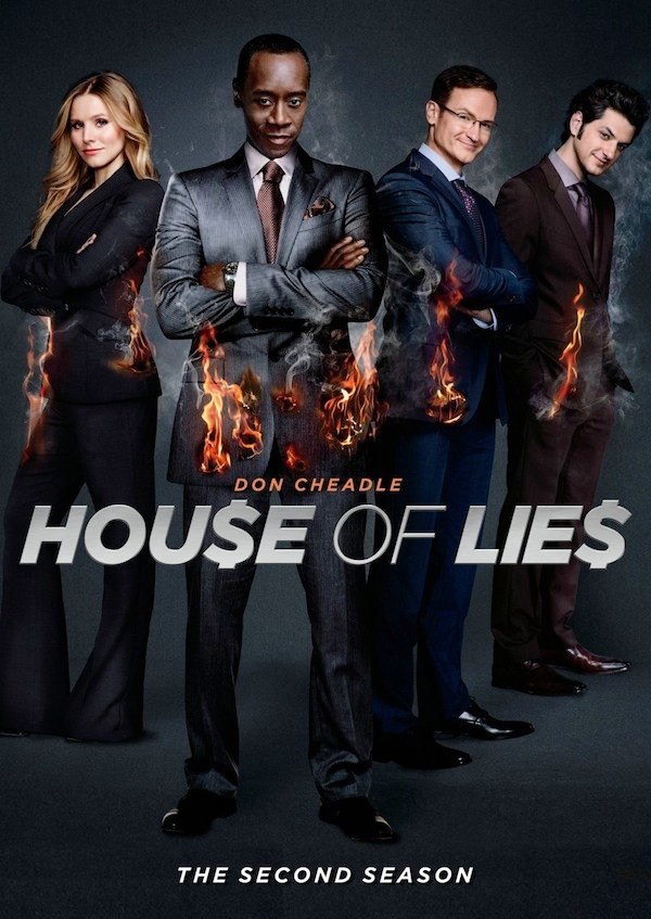 House of lies box