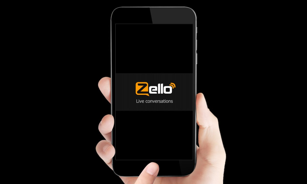 What Is Zello and How Do You Use It? | Tom's Guide