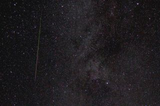 Perseid Meteor Shower Lives Up to Its Promise