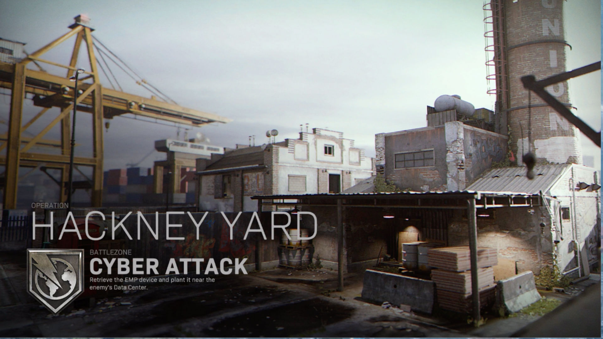 Modern Warfare maps The complete list of maps in Call of