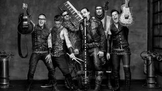 As Rammstein prepare to launch their highly anticipated new album, they share 5 more snippets of music and a short trailer