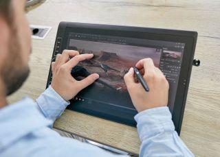 Wacom releases new Wacom MobileStudio Pro 16 graphics tablet