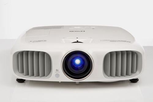 Review: Epson EH-TW6100W Projector on Vimeo