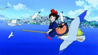 watch Studio Ghibli movies online