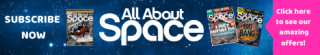 All about Space Holiday 2019