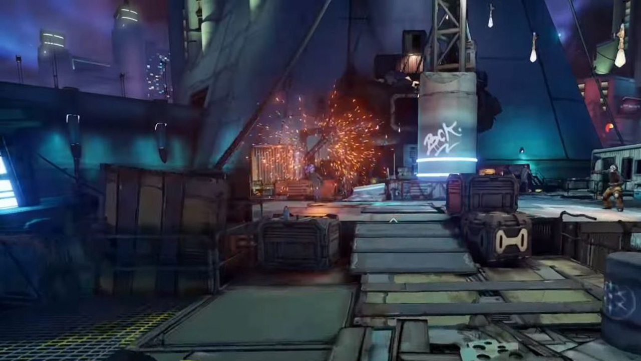 Borderlands 3 Haunted Borman Nates Location Where To Kill The Bloody Harvest Target Pc Gamer How to begin the mission and obtain legendary pointy psycho stabber. pc gamer