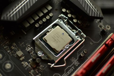 Intel Core i5-7600K Review | PC Gamer