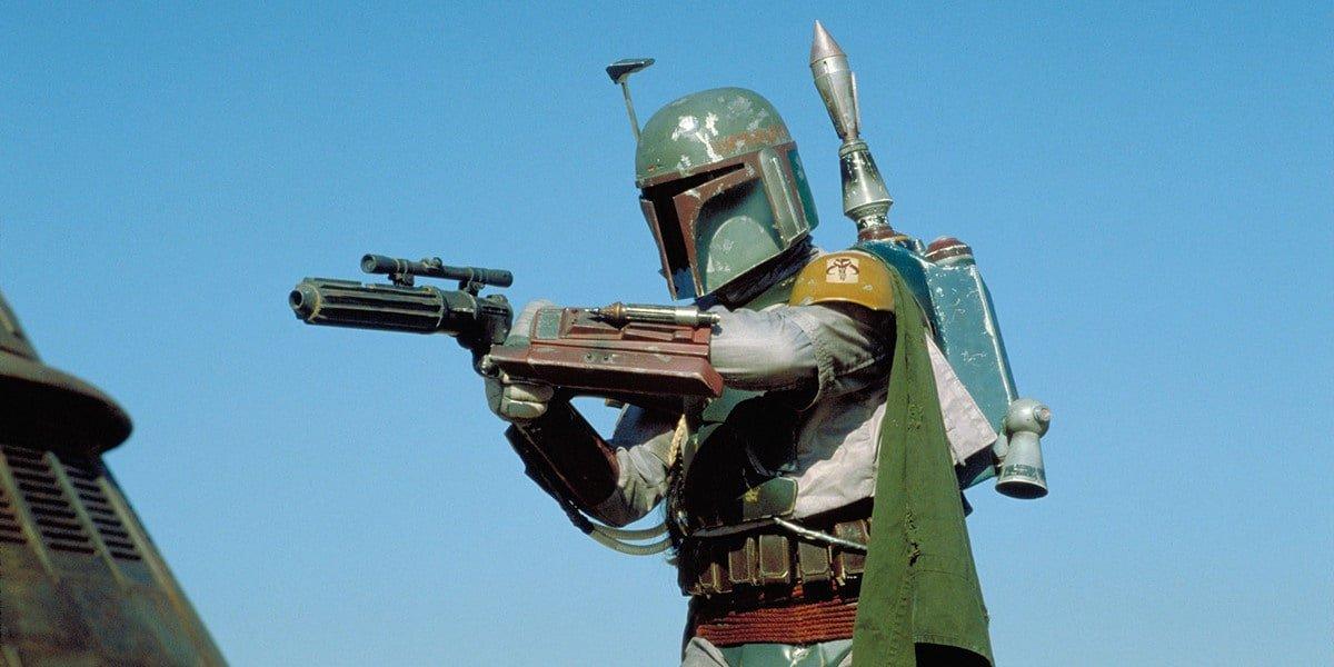 The Mandalorian Casts Star Wars Movie Star To Play Boba Fett In Season 2 1