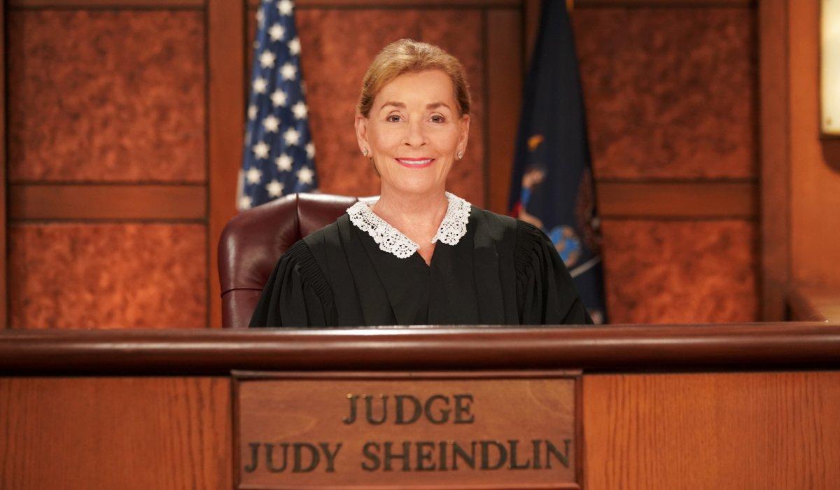 judge judy tv show