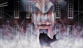 Arkham Asylum: A Serious House On Serious Earth DC