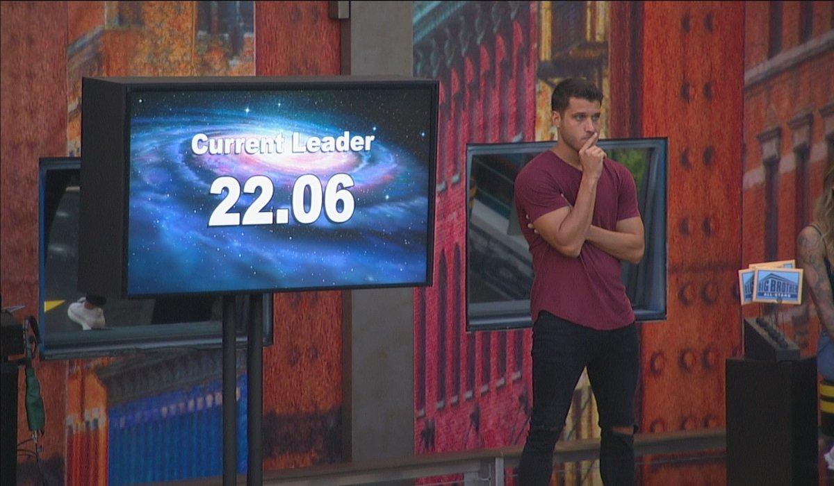 Cody Calafiore Big Brother All-Stars CBS