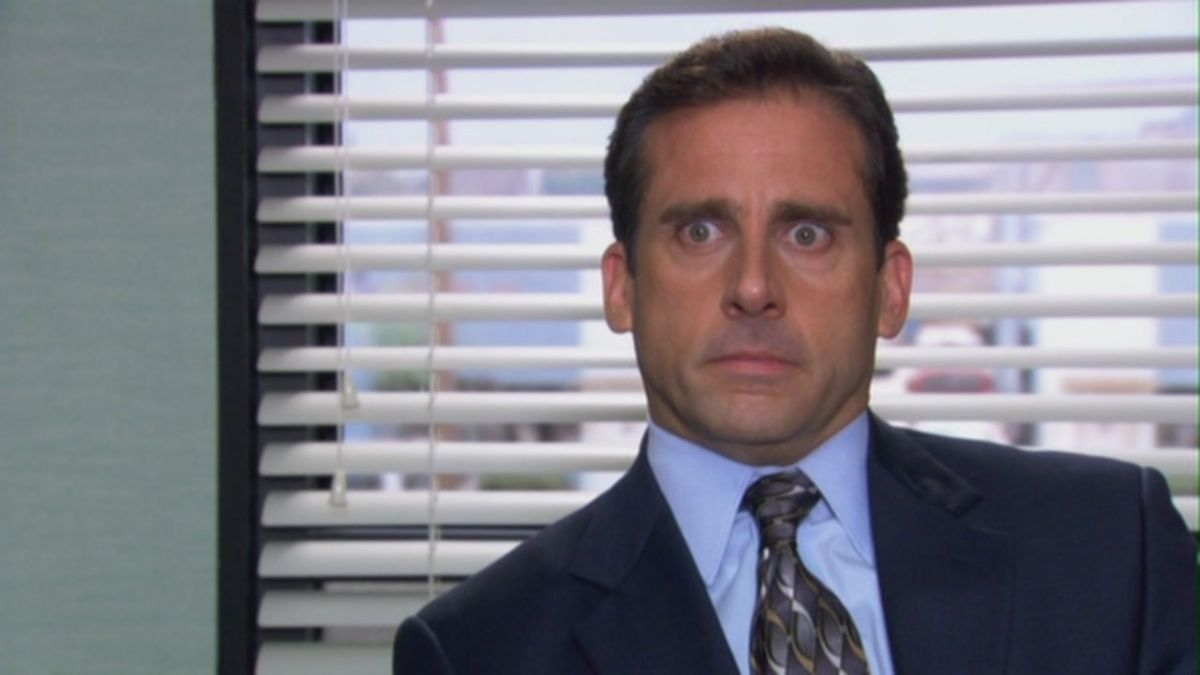 """""""We are having conversations"""" - The Office could be rebooted for NBC's new streaming service"""