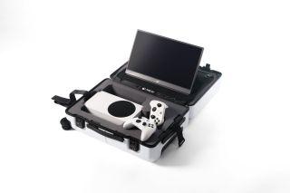 Xbox suitcase