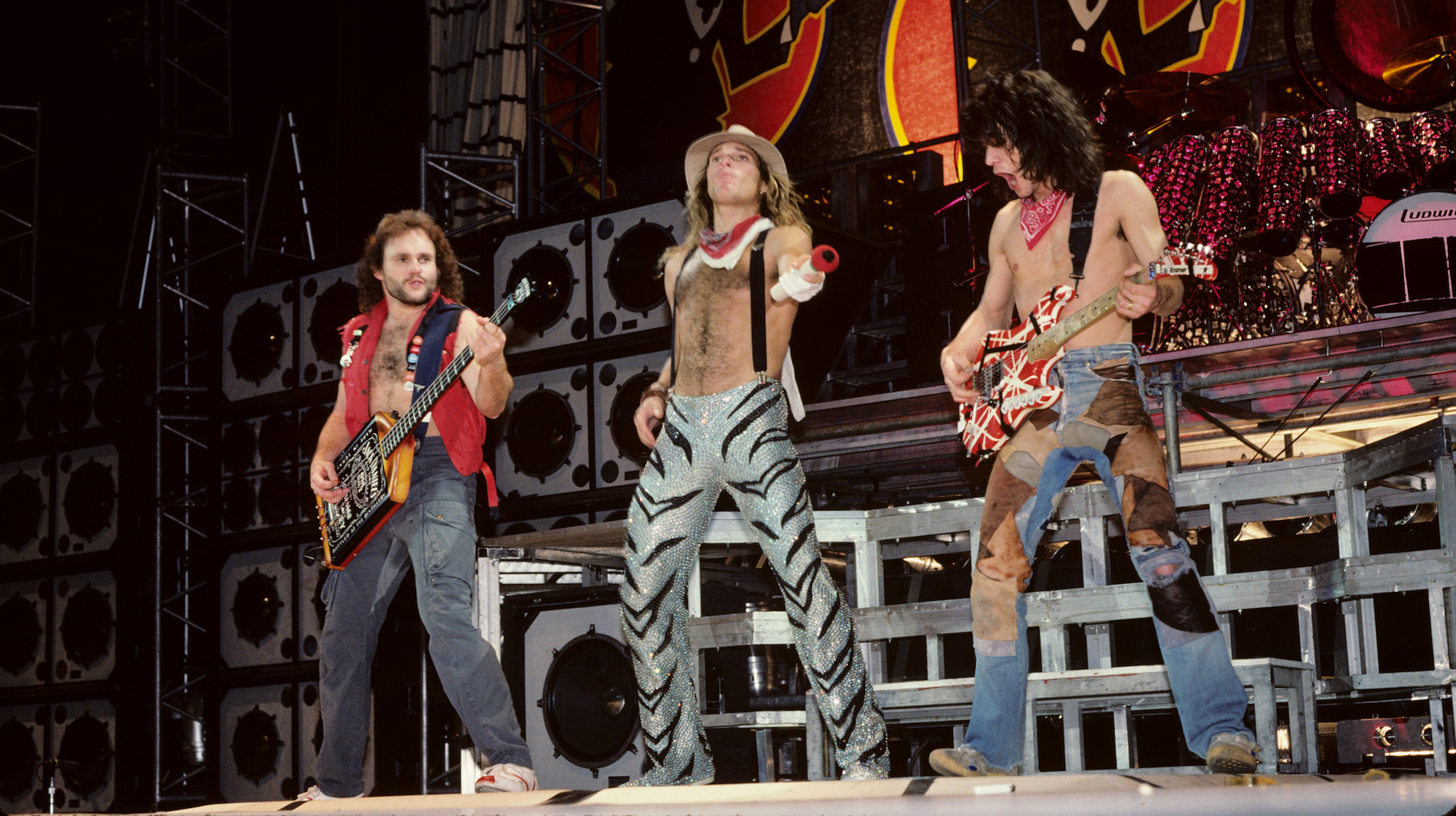 "Michael Anthony Says ""Plug Got Pulled"" on Potential Van Halen Reunion Tour 