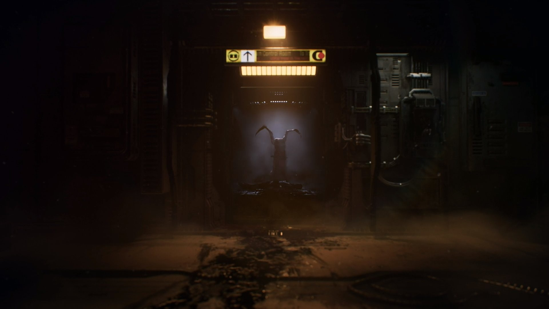 Dead Space remake trailer imagery