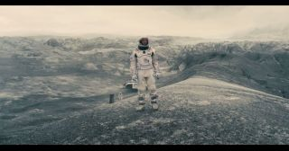 Still from 'Interstellar' Trailer