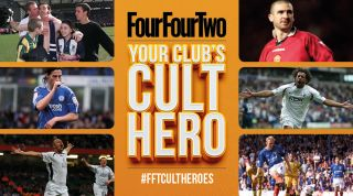 Revealed Your Club S Cult Hero As Voted For By The Fans