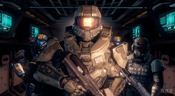 halo master chief collection gameplay 1080p 60 fps sports cam