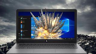 Windows 10 update the revenge of Bing