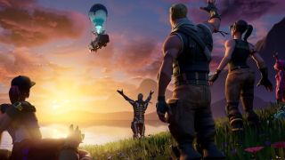 Fortnite Chapter 2 Letter O Location Pc Gamer