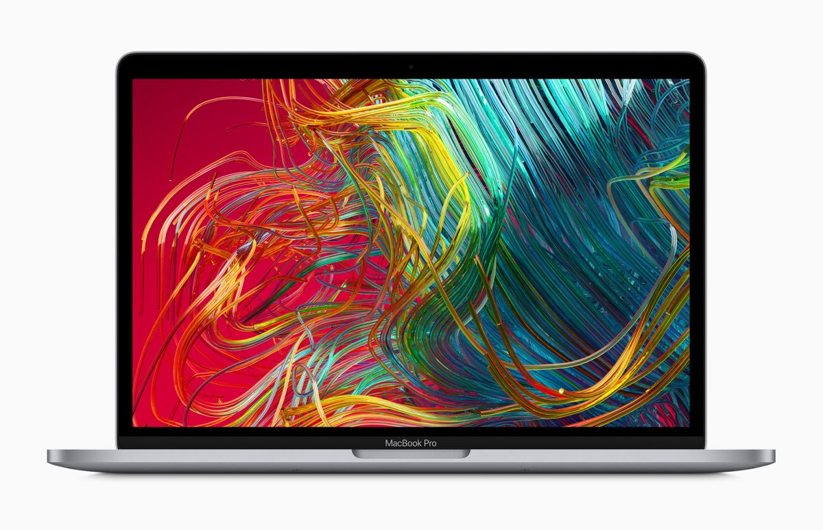 Apple's new MacBook Pro has an unexpected problem