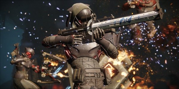 Destiny 2 Crimson Days Reschedules Start Date