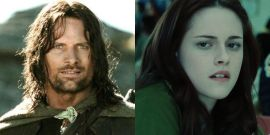 Twilight Fan-Favorite Kristen Stewart and LOTR Fan-Favorite Viggo Mortensen Are Making A Movie Together Next