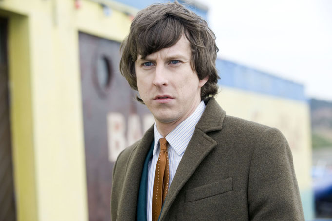 A quick chat with George Gently star Lee Ingleby