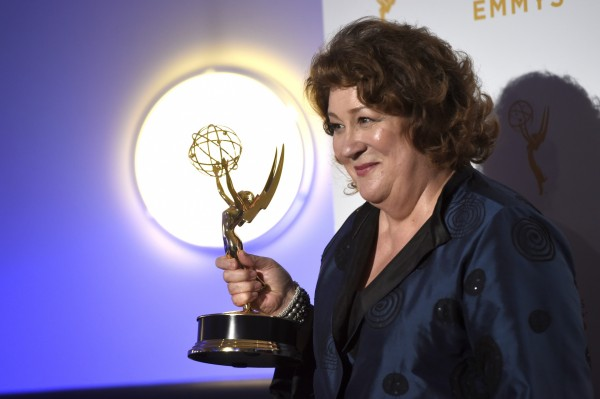Margo Martindale (Chris Pizzello/Invision/AP)