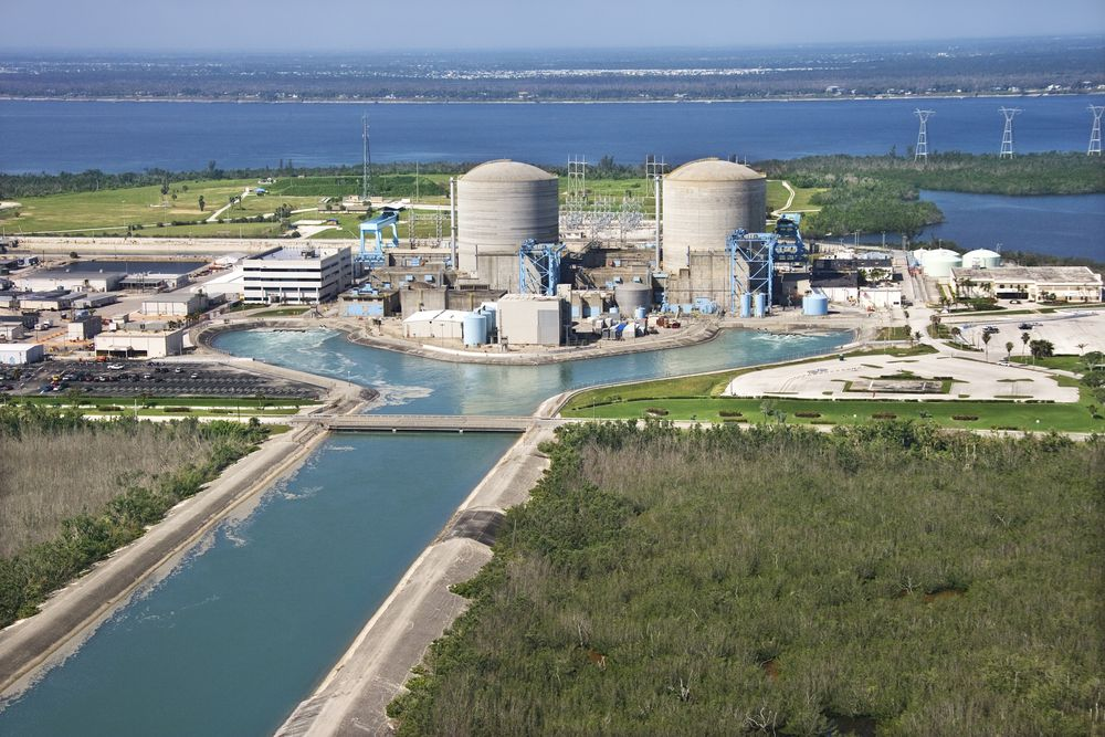 What Is Nuclear Engineering Live Science