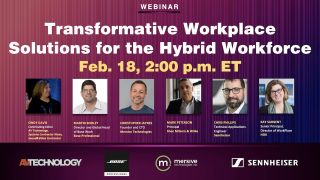 Transformative Workplace Solutions for the Hybrid Workforce