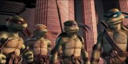 Seth Rogen Shares His Vision For The Teenage Mutant Ninja Turtles Reboot